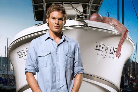 Dexter's Boat