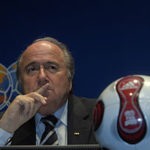 Referees Clowns but FIFA Remains Ring Master #worldcup
