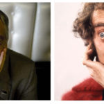 Is Lord Monckton related to Marty Feldman?